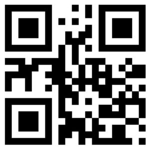 QR Code Izin Usaha